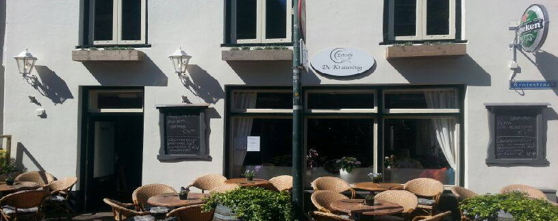 eetcafe de Kruusing